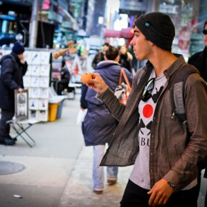 Kendama USA NYC 2013 flicks-3