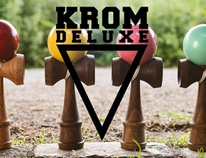 FROM FB KROM Deluxe Group Launch