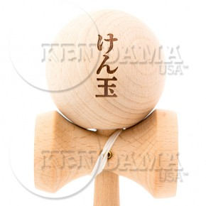 Specialty Tribute Kanji Natural wood 04