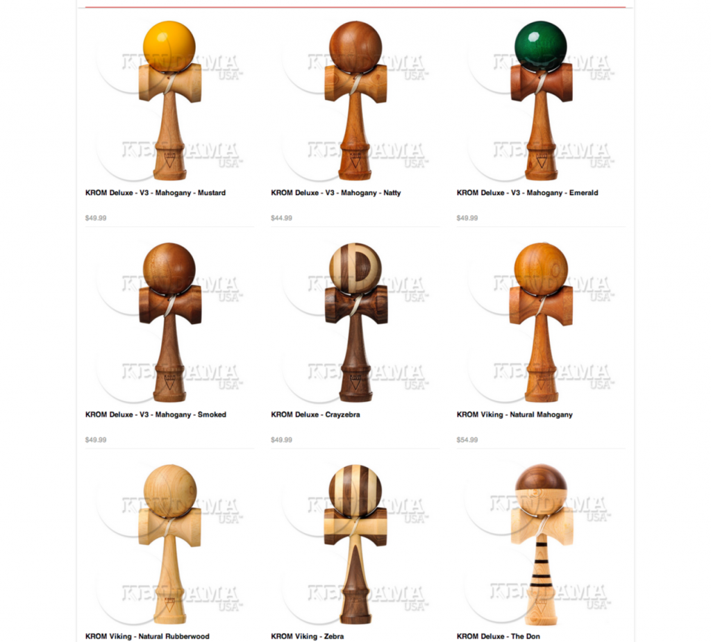 Sweets Kendama Wallpaper an Error Occurred