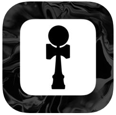 Dama Dice - iOS - Kendama Game of KEN App