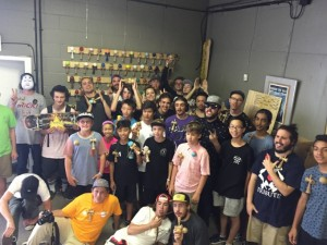 Kendama-USA-2016-11-29-Terra-Kendama-Van-Jam-3-Group-Pic