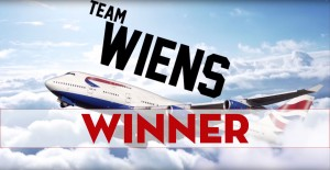 #TeamWiens - Musous on a Plane 3